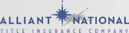 Alliant National Title Insurance Company